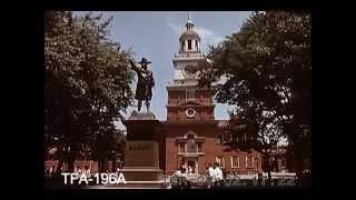 The Two Philadelphias, 1960s
