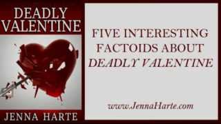 5 Factoids You Didn't Know About Deadly Valentine