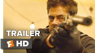 Sicario - 'Hitman' Trailer (2015) - Emily Blunt, Josh Brolin Thriller HD