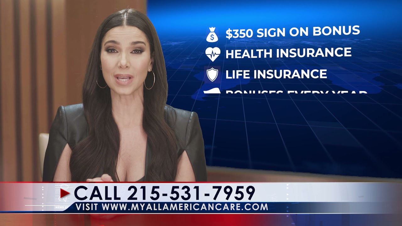 All American Home Care - Breaking News from Roselyn Sanchez