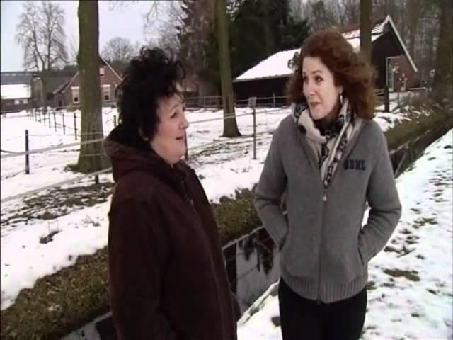 Interview met Dierentolk Mieke Zomer door KRO's Goudmijn