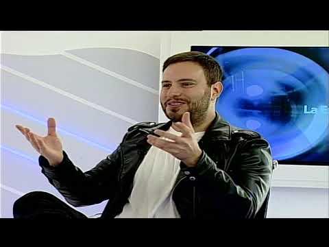 La Entrevista de Hoy. TARCI ÁVILA 14-11-2018