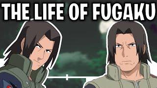 The Life Of Fugaku Uchiha (Naruto)