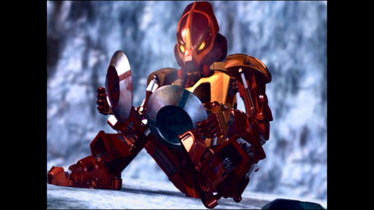 bionicle 2