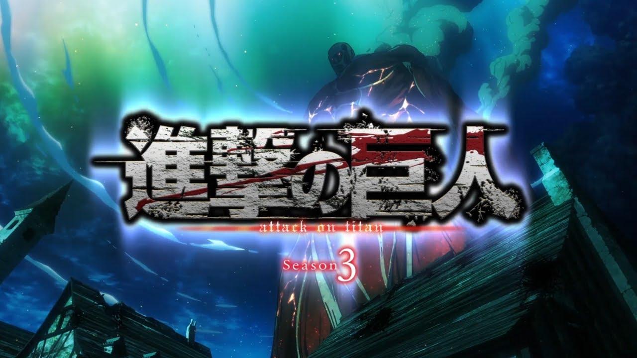 Download Shingeki no kyojin opening 5 『Shoukei to Shikabane no Michi』 Linked Horizon [1080p]