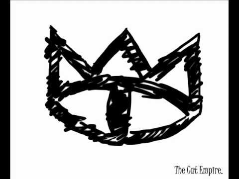 The Cat Empire - The Lost Song.