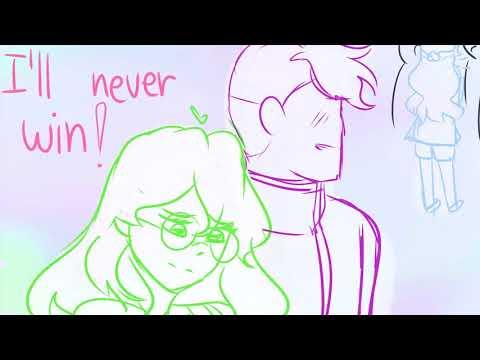 Peppermint Smiles || Shidge? Animatic