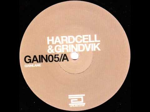 Gainlane - Hardcell & Grindvik  /  Gainlane Part 5 (DC GAIN05)