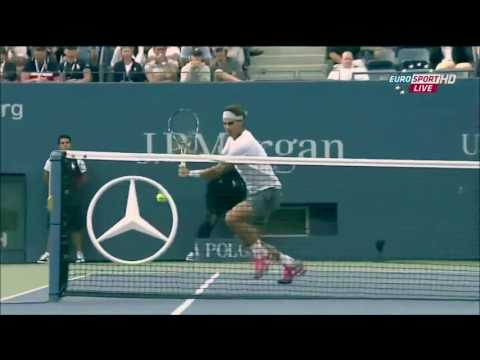 Rafael Nadal - The Spanish Beast