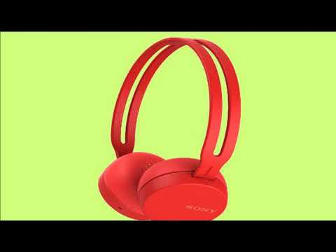 BREAKING NEWS !!! Sony India Boosts Audio Lineup With New Speakers and Headphones, Starting at Rs  2