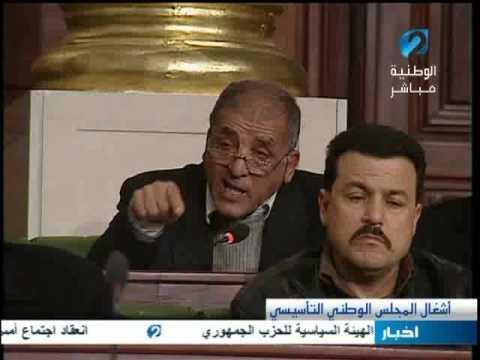 TUNISCOPE.com : Mohamed El Allouche 07/02/13