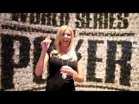 GPI- WSOP - Interview of Trishelle Cannatella - YouTube