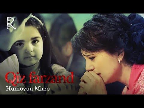 Humoyun Mirzo - Qiz farzand | Хумоюн Мирзо - Киз фарзанд #UydaQoling