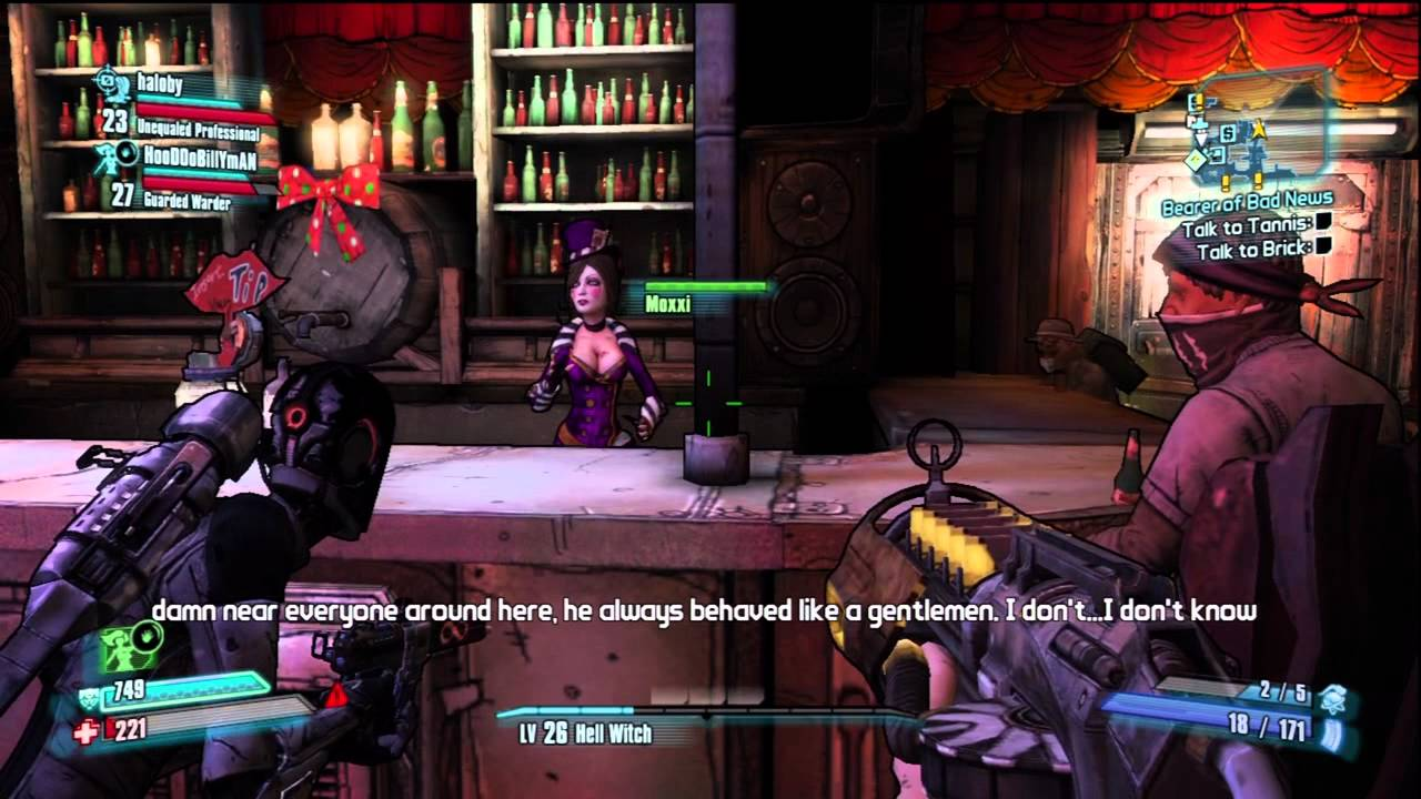 borderlands 2 roland and lilith dating service