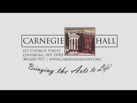 """Arts From the Ashes: The History of Carnegie Hall"" Exhibit Teaser"
