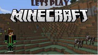 Let's Play Minecraft-#90 ★ Engpass ★ (German/Deutsch)   WoodenCraft