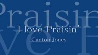 I Love Praisin