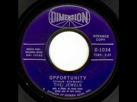 The Jewels - Opportunity