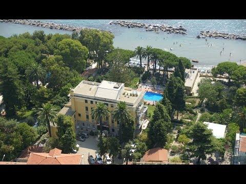 Hotel eden park diano marina in liguria 4 stelle sul for Hotel meuble park spiaggia