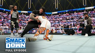 WWE SmackDown Full Episode, 04 June 2021