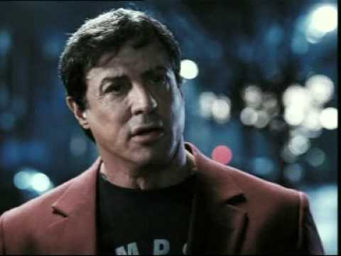Inspiring scene from The Movie 'Rocky Balboa'