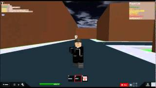 lordzason's ROBLOX video