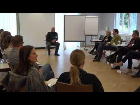 Kultur und Lernen in Organisationen; Bernd Schmid; 2016; Stuttgart_Teil 1