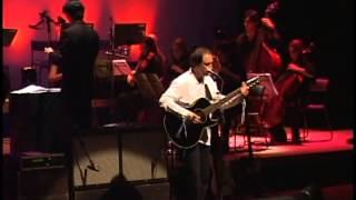 Violeta de Outono & Orquestra - DVD Oficial