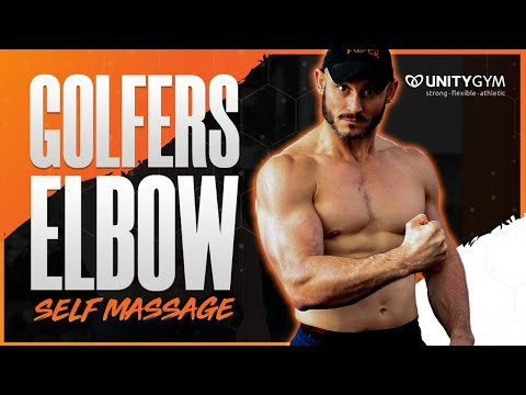 Golfers' Elbow V2.0 | Fix Problems Forever | Advanced Muscle Remodelling Hacks