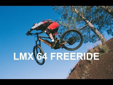 LMX 161-H