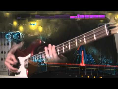 Rocksmith 2014 Fuel - Hemorrhage (In My Hands) DLC (Bass)