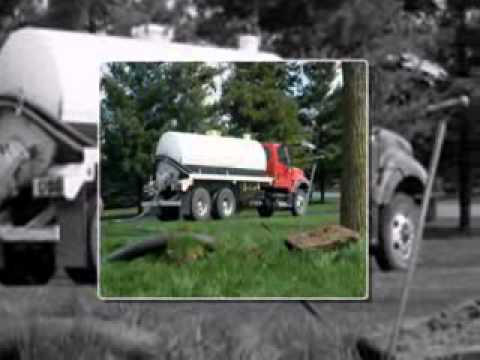 Septic Pumping Services in Randolph