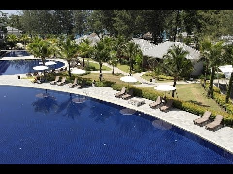 Sensimar Khaolak Resort  TUI Adults Only Hotel Khao Lak Thailand