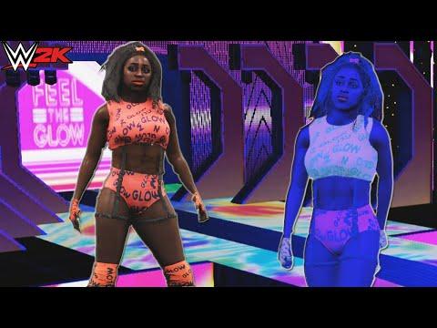 WWE 2K Mods||