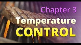 "Basic Food Safety: Chapter 3 ""Temperature Control"" (English)"