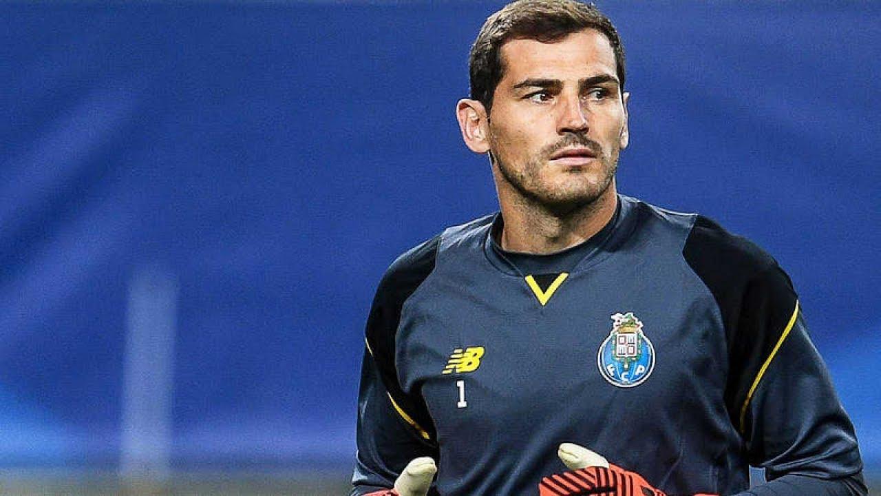 Champions League Group D: Fixtures, table, teams, TV ...  Iker Casillas