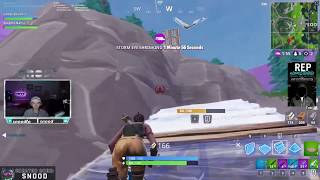 Winning a game with 12 people!