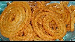 Джалеби  Индийская кухня