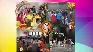 Giggling Panda 2018 沉浸式欢乐营,Giggling Panda Autumn Camp Review