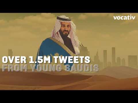 Saudi Arabia's Royal Purge: Progress Or A Power Grab?
