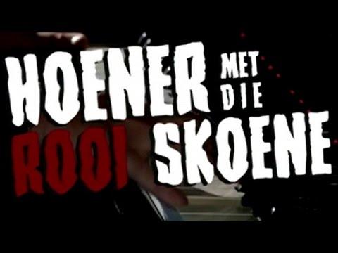 Movie Review: Afrikaans film - Hoener Met Die Rooi Skoene