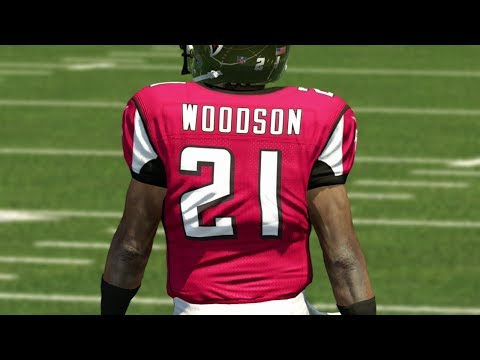99 Charles Woodson Joins Vulturez in New Season Debut - Madden 25 Ultimate Team Gameplay