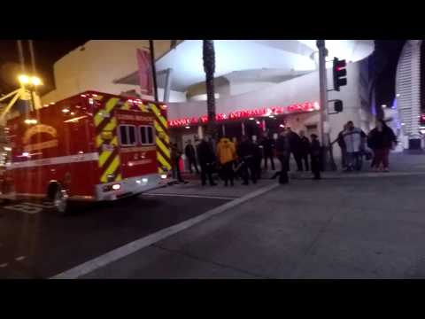 2 fights within 1 hr in Long beach ca MUST SEE!! and more