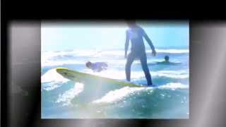 Learn Surf practice 16 video 2014