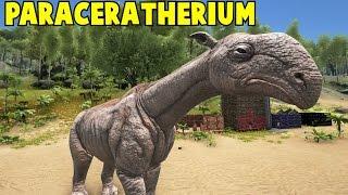 Paraceratherium: Ark Survival Evolved