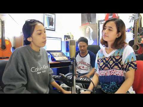 Mayangsari-Tiada lagi || cover by : Iva Nagung, Ika Waso & Yoan Muda