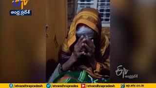 Karnataka  105 year old from beats Covid 19 after treatment at home