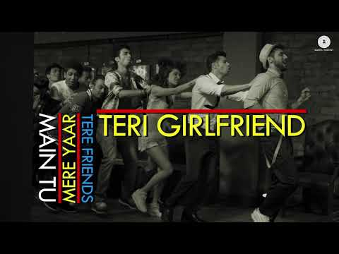 Aww tera Happy Bday Lyrics ABCD 2 whatsapp status video whatsapp status song