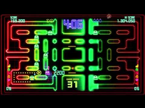 Pac-Man Championship Edition DX (Xbox 360)