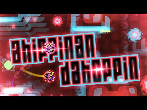 """Ahippinandahoppin"" by WerewolfGD | Geometry Dash 2.11"